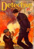 Detective Story Magazine (1915-1949 Street & Smith) Pulp 1st Series Vol. 117 #5