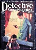 Detective Story Magazine (1915-1949 Street & Smith) Pulp 1st Series Vol. 118 #4