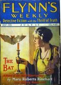 Flynn's Weekly Detective Fiction (1924-1926 Red Star News) Pulp Vol. 16 #6