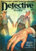 Detective Story Magazine (1915-1949 Street & Smith) Pulp 1st Series Vol. 119 #3