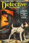 Detective Story Magazine (1915-1949 Street & Smith) Pulp 1st Series Vol. 119 #4
