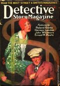 Detective Story Magazine (1915-1949 Street & Smith) Pulp 1st Series Vol. 119 #5