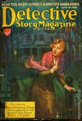Detective Story Magazine (1915-1949 Street & Smith) Pulp 1st Series Vol. 120 #2