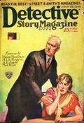 Detective Story Magazine (1915-1949 Street & Smith) Pulp 1st Series Vol. 120 #3