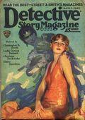 Detective Story Magazine (1915-1949 Street & Smith) Pulp 1st Series Vol. 120 #4