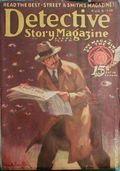 Detective Story Magazine (1915-1949 Street & Smith) Pulp 1st Series Vol. 120 #5