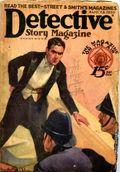 Detective Story Magazine (1915-1949 Street & Smith) Pulp 1st Series Vol. 121 #1