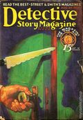 Detective Story Magazine (1915-1949 Street & Smith) Pulp 1st Series Vol. 121 #2