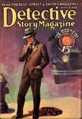 Detective Story Magazine (1915-1949 Street & Smith) Pulp 1st Series Vol. 121 #3