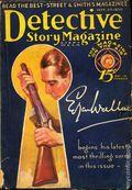 Detective Story Magazine (1915-1949 Street & Smith) Pulp 1st Series Vol. 121 #5