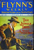 Flynn's Weekly Detective Fiction (1924-1926 Red Star News) Pulp Vol. 17 #1