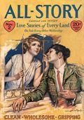 All-Story Love (1929-1955 Popular Publication) Pulp Vol. 1 #3