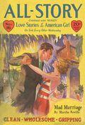 All-Story Love (1929-1955 Popular Publication) Pulp Vol. 1 #4