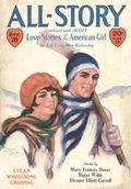 All-Story Love (1929-1955 Popular Publication) Pulp Vol. 2 #3
