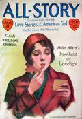 All-Story Love (1929-1955 Popular Publication) Pulp Vol. 2 #4