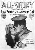All-Story Love (1929-1955 Popular Publication) Pulp Vol. 3 #4
