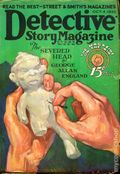 Detective Story Magazine (1915-1949 Street & Smith) Pulp 1st Series Vol. 122 #1