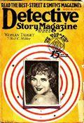 Detective Story Magazine (1915-1949 Street & Smith) Pulp 1st Series Vol. 122 #6