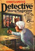 Detective Story Magazine (1915-1949 Street & Smith) Pulp 1st Series Vol. 123 #4