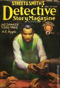 Detective Story Magazine (1915-1949 Street & Smith) Pulp 1st Series Vol. 124 #1