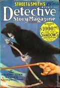 Detective Story Magazine (1915-1949 Street & Smith) Pulp 1st Series Vol. 125 #1