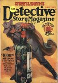 Detective Story Magazine (1915-1949 Street & Smith) Pulp 1st Series Vol. 125 #5