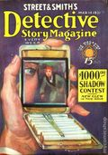 Detective Story Magazine (1915-1949 Street & Smith) Pulp 1st Series Vol. 125 #6
