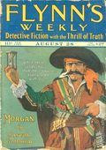 Flynn's Weekly Detective Fiction (1924-1926 Red Star News) Pulp Vol. 17 #6