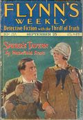Flynn's Weekly Detective Fiction (1924-1926 Red Star News) Pulp Vol. 18 #4