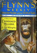 Flynn's Weekly Detective Fiction (1924-1926 Red Star News) Pulp Vol. 18 #5