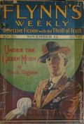 Flynn's Weekly Detective Fiction (1924-1926 Red Star News) Pulp Vol. 19 #5