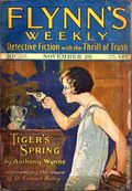 Flynn's Weekly Detective Fiction (1924-1926 Red Star News) Pulp Vol. 19 #6