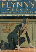 Flynn's Weekly Detective Fiction (1924-1926 Red Star News) Pulp Vol. 20 #1