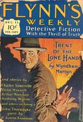 Flynn's Weekly Detective Fiction (1924-1926 Red Star News) Pulp Vol. 20 #3