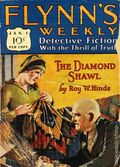Flynn's Weekly Detective Fiction (1924-1926 Red Star News) Pulp Vol. 20 #6
