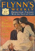 Flynn's Weekly Detective Fiction (1924-1926 Red Star News) Pulp Vol. 21 #5