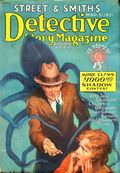 Detective Story Magazine (1915-1949 Street & Smith) Pulp 1st Series Vol. 126 #1