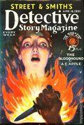 Detective Story Magazine (1915-1949 Street & Smith) Pulp 1st Series Vol. 126 #5