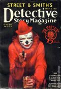 Detective Story Magazine (1915-1949 Street & Smith) Pulp 1st Series Vol. 127 #1