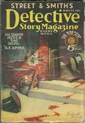 Detective Story Magazine (1915-1949 Street & Smith) Pulp 1st Series Vol. 127 #4