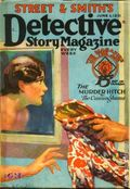 Detective Story Magazine (1915-1949 Street & Smith) Pulp 1st Series Vol. 127 #6