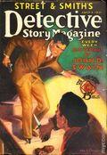 Detective Story Magazine (1915-1949 Street & Smith) Pulp 1st Series Vol. 128 #4