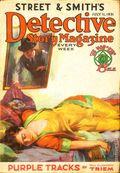 Detective Story Magazine (1915-1949 Street & Smith) Pulp 1st Series Vol. 128 #5