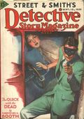 Detective Story Magazine (1915-1949 Street & Smith) Pulp 1st Series Vol. 130 #2