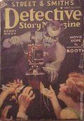 Detective Story Magazine (1915-1949 Street & Smith) Pulp 1st Series Vol. 130 #4