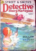 Detective Story Magazine (1915-1949 Street & Smith) Pulp 1st Series Vol. 131 #5