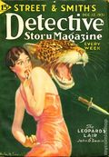 Detective Story Magazine (1915-1949 Street & Smith) Pulp 1st Series Vol. 132 #3