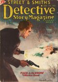 Detective Story Magazine (1915-1949 Street & Smith) Pulp 1st Series Vol. 132 #5