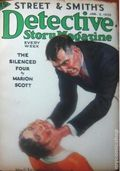 Detective Story Magazine (1915-1949 Street & Smith) Pulp 1st Series Vol. 132 #6
