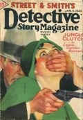 Detective Story Magazine (1915-1949 Street & Smith) Pulp 1st Series Vol. 133 #1
